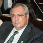 Senador Iván Name Vásquez