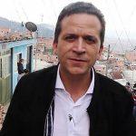 Juan Carlos Saldarriaga, alcalde de Soacha,