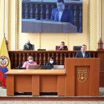 Asamblea de Caldas debatirá ocho proyectos de ordenanza en el segundo periodo de sesiones extraordinarias