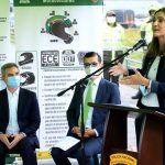 """""""No podemos permitir un Chirajara 2 en vía al Llano"""": MinTransporte"""