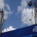 Antenas de ETB