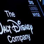 Star+, de Disney, llega a Latinoamérica con propuesta de entretenimiento y deportes para adultos Una pantalla muestra el logo de operaciones de Walt Disney Company en el piso de la Bolsa de Valores de Nueva York, en Nueva York, EEUU,REUTERS/Brendan McDermid