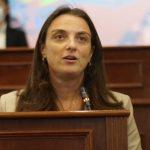 Moción de censura a la ministra de las TIC, Karen Abudinen