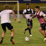 Colombia esta lista para enfrentar a Uruguay por las eliminatorias Suramericanas a Qatar 2022