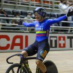 Martha Bayona con 3 de oro gran protagonista de la Copa de Naciones