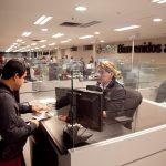 Migración Colombia, aeropuerto el Dorado Bogotá