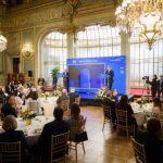Presidente Duque en el nuevo Foro de La economía en España
