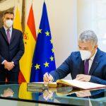 Colombia apuesta por impulsar la inversión española