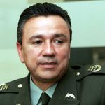 EXgeneral Mauricio Santoyo