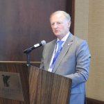 Ricardo Triana, Director Ejecutivo del Consejo de Empresas Americanas - CEA. Foto CEA