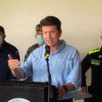 """Mindefensa informo que fue abatido alias """"Fabián"""", cabecilla del Eln en el Chocó"""