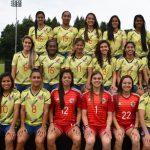 Selección Colombia de fútbol Femenina de Mayores