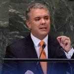 Intervensión del presidente Iván Duque ante la asamblea de la Organización de Naciones Unidas-ONU 2021
