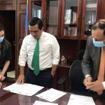Edward Rodríguez radicó proyecto de ley para que no prescriban los delitos de corrupción en cualquier tiempo