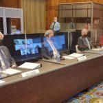 Finalizan audiencias  por Litigio entre Colombia y Nicaragua ante la Corte Internacional de Justicia