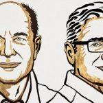 David Julius y Ardem Patapoutianganan el premio de medicina 2021