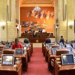 Plenaria de la Cámara inicia la última semana legislativa del período 2020-2021