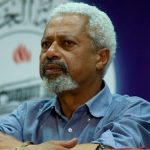 Abdulrazak Gurnah ganó el Premio Nobel de Literatura