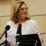 Margarita Cabello Blanco, Prucuradora General de la Nación
