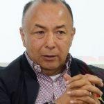 Excongresista Gustavo Puentes