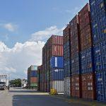 Exportaciones de bienes no minero energéticos que hizo Colombia a Venezuela, Brasil y República Dominicana