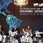 Ante el Secretario de Estado de EE.UU. Antony Blinken, Vicepresidente-Canciller ratificó que el desarrollo rural