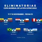 FECHA 13 - (Jueves 11 y viernes 12 de noviembre 2021)