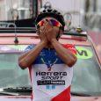 Duban Bobadilla conquista la montaña y gana la cuarta etapa del Clásico RCN2