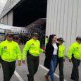 """""""Aida Victoria Merlano facilitó la fuga de su madre"""" Fiscalía"""