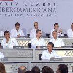 Cumbre en Veracruz