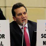 Alfredo Ramos debate elecciones