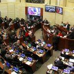 Plenaria del Senado 10