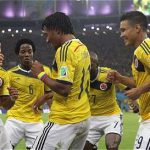 Celebración Colombiana