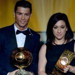 Balon de Oro Ronaldo