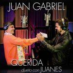 Juan Gabriel y Juanes cantan Querida