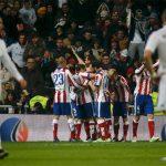 Real Madrid quedo por fuera