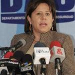 Tribunal Superior dictó nueva orden de captura contra María del Pilar Hurtado