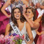 Paulina Vega Miss Universo