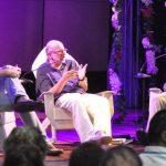 John Carlin en el Hay Festival
