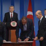 Colombia y Turquía aúnan esfuerzos para desarrollo de agricultura