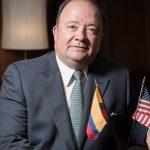 Embajador en Estados Unidos
