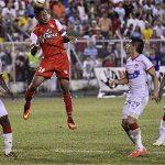 Cortuluá goleó 3-0 a Cúcuta Deportivo