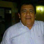 periodista Luis Antonio Peralta