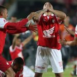 Independiente santa fe para la Copa