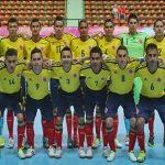 Selección Futsal