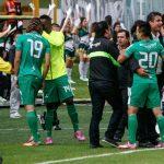 Equidad se impuso a Millonarios en el campin en el marco de la Copa Aguila