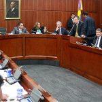 Comisión Sexta