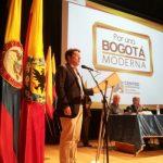 Francisco Santos Candidato