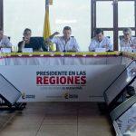 Consejo de Ministros en DosQuebradas