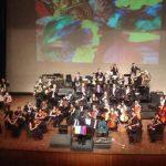 Orquesta Sinfónica de Caldas